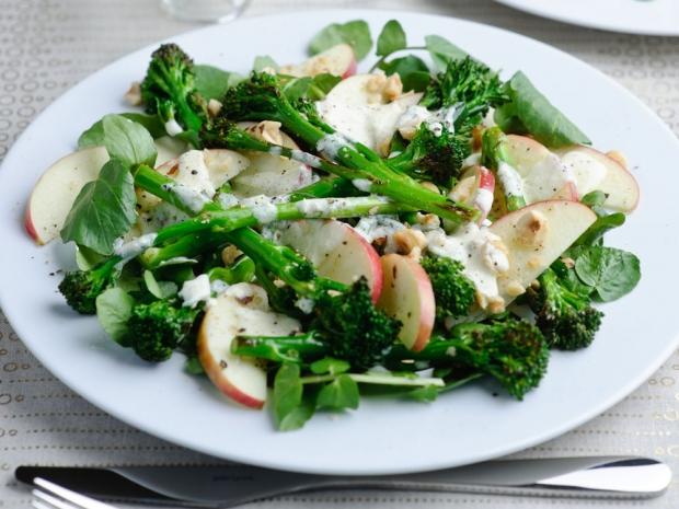 Make Ahead Meals: Salad