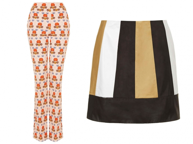 Bank Holiday buys at Topshop.
