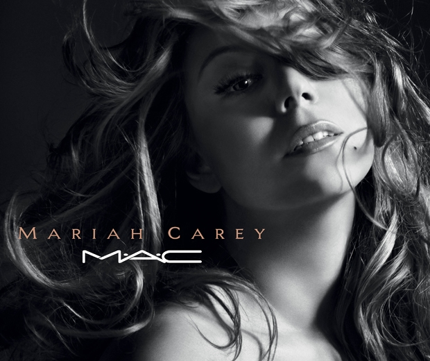 MAC x Mariah Carey is coming...