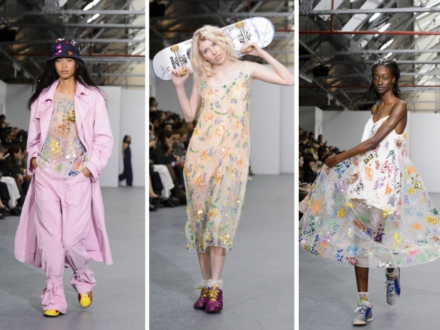 Ashish London Fashion Week