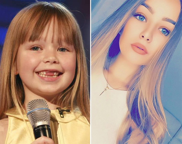 Child Stars Then And Now: Our Favourite Nostalgic Celebs | Look