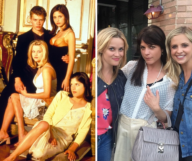 the cruel intentions cast