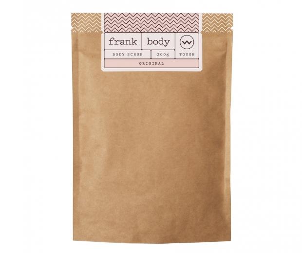 Frank body Origional Coffee Scrub