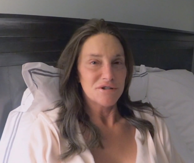 Caitlyn Jenner talks suicide in i am cait