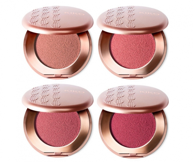 Kiko Cosmetics Rebel Bouncy Blush, £9.90