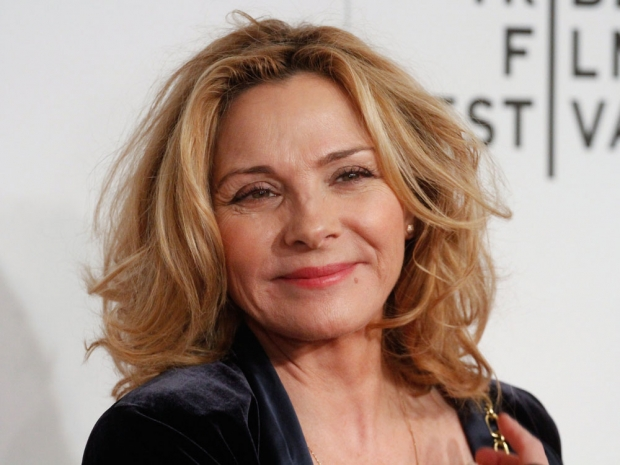 Kim Cattrall 2018 Hair Eyes Feet Legs Style Weight