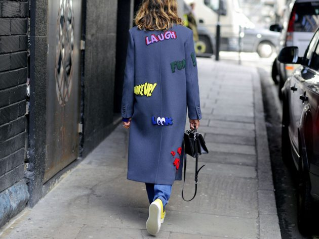 The LFW Style Tribes: How many can you spot this weekend?