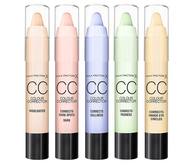 Colour Correcting Concealer Decoding Your Palette Look