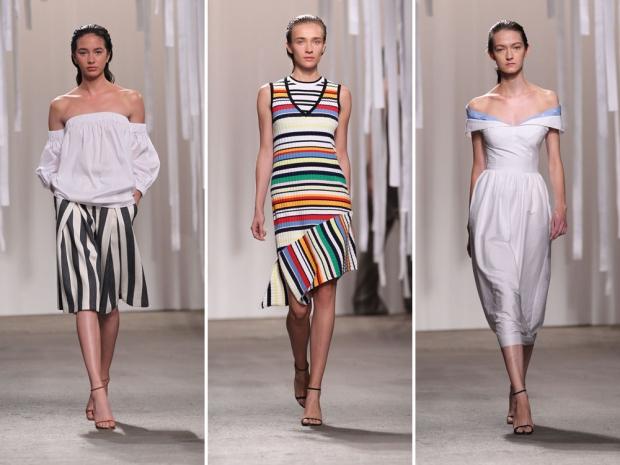 Milly New York Fashion Week