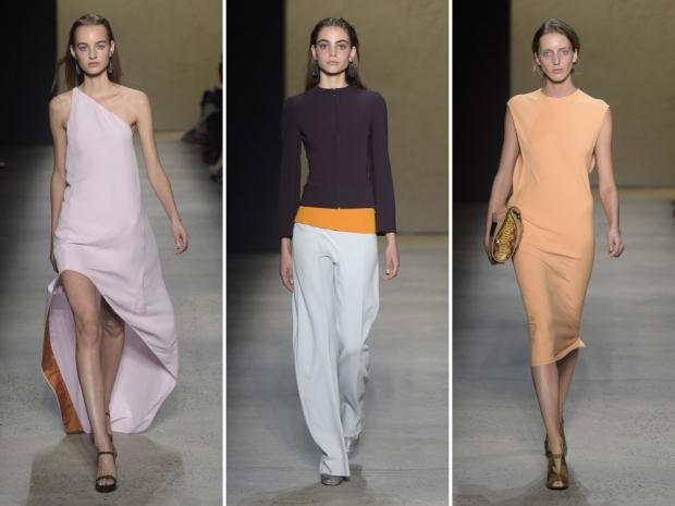 Narciso Rodriguez New York Fashion Week