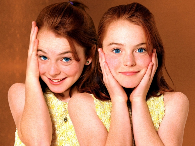 Parent Trap Lindsey Lohan