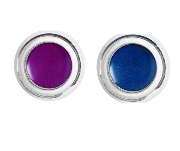 Bobbi Brown Limited Edition Long-Wear Gel Liners in Violet and Cobalt, £18.50