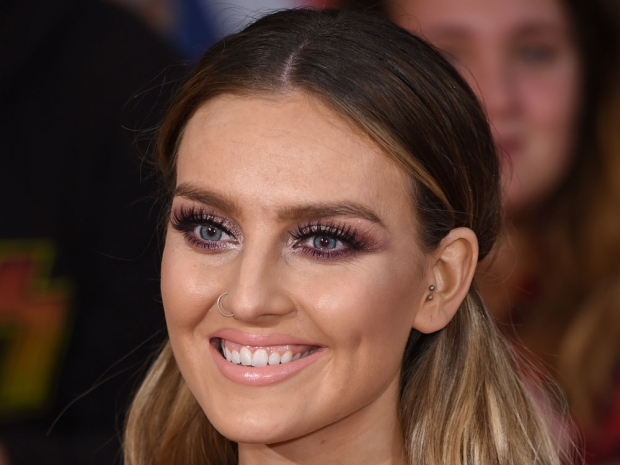 Perrie Edwards at the Pride Of Britain Awards