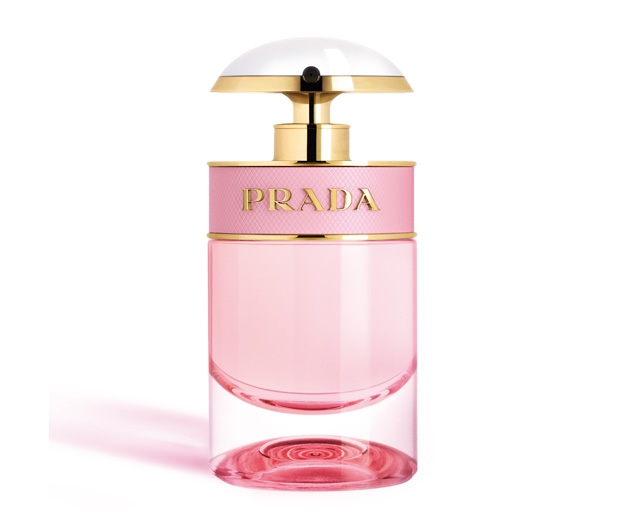 Prada Candy Florale, £29 for 20ml