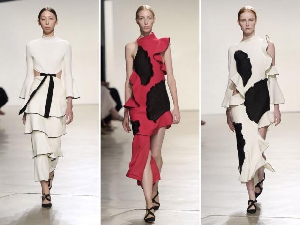 Proenza Schouler New York Fashion Week