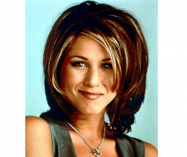 The Rachel haircut was the 90s look everyone loved