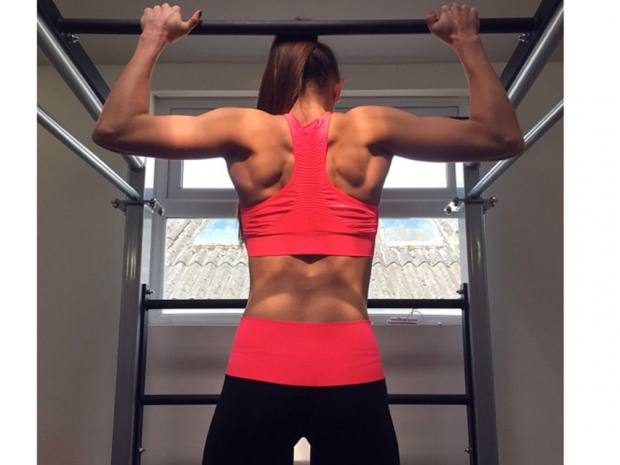 Celia Learmonth of The London Fitness Guide