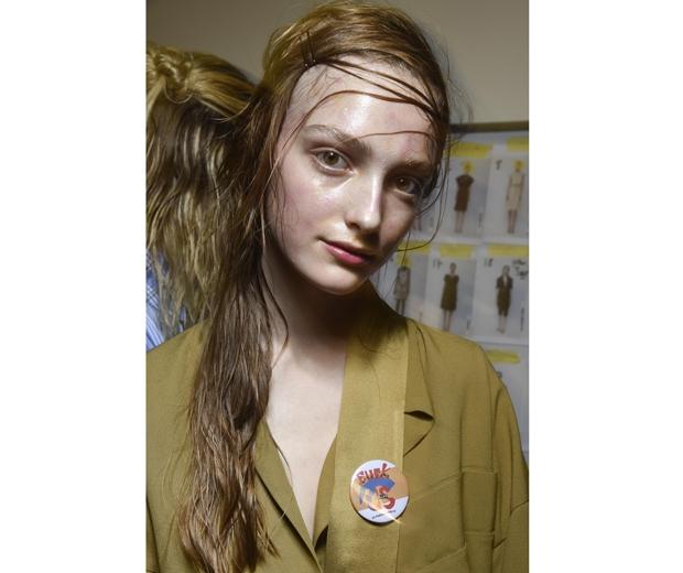 Vivienne Westwood Red Label SS16