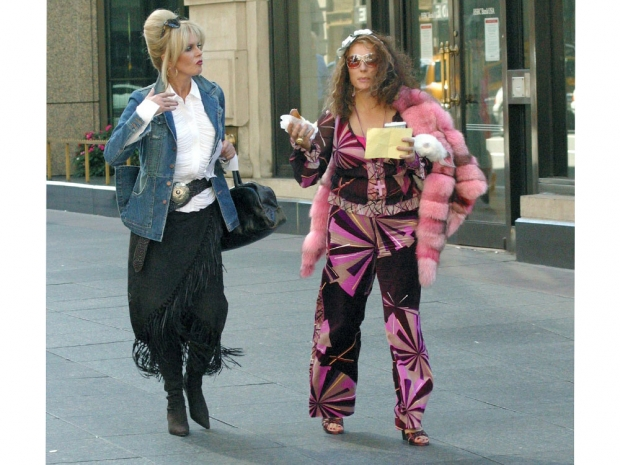 Absolutely fabulous movie