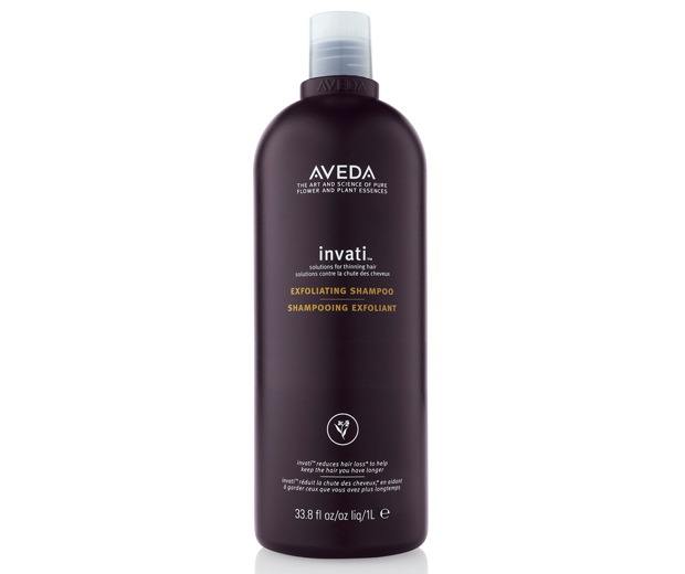 Aveda Invati Exfoliating Shampoo, £22