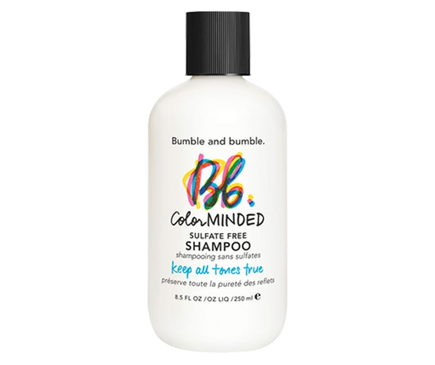 Bumble And Bumble Colour Minded Shampoo, £23