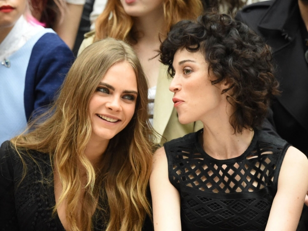 Cara and St Vincent