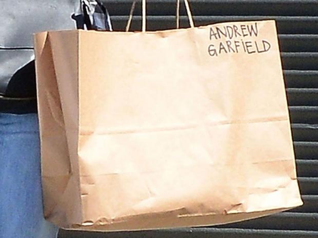 Emma Stone's bag