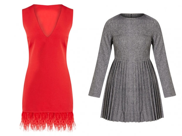 Two of our favourite pieces from the collection.