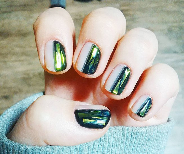 Korean Nail Polish Trends Hession Hairdressing