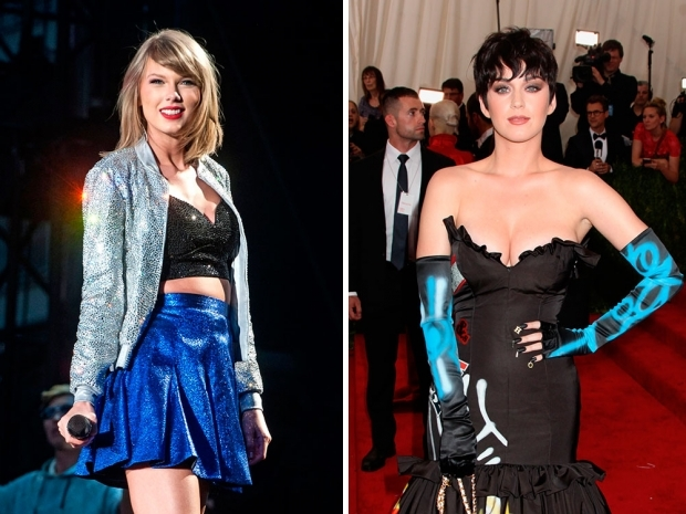 katy perry bad blood taylor swift