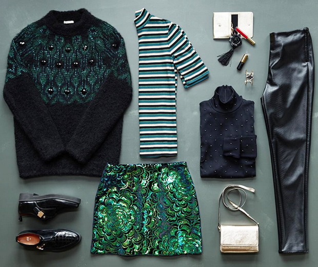 H&M celebrates Black Friday with some epic deals...