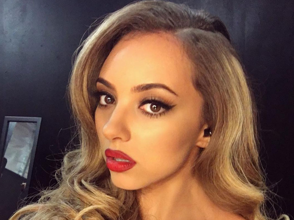 Jade Thirlwall Nude Photos 43