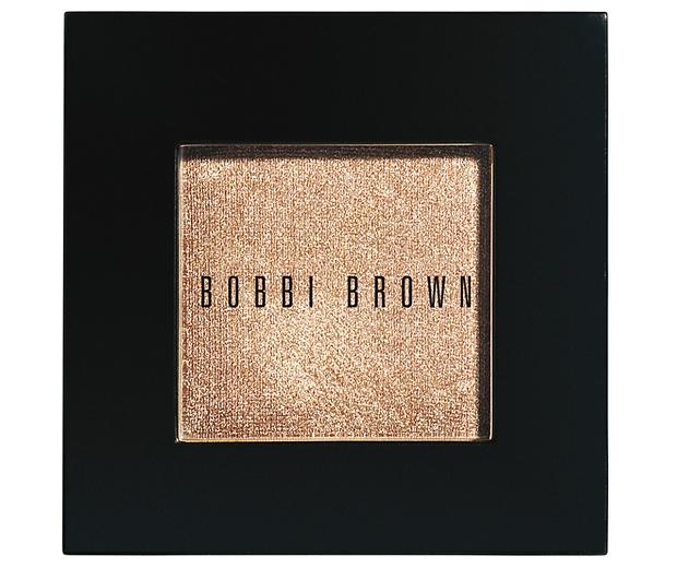 Bobbi Brown Shimmer Wash Eyeshadow in Rose Gold, £15.75