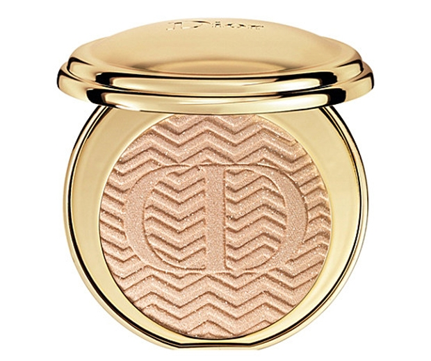 Dior Diorific State of Gold Compact Powder, £50.00