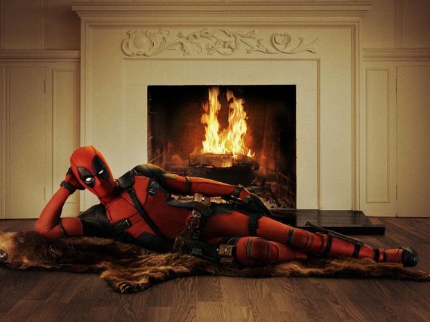 Upcoming 2016 Films: Deadpool