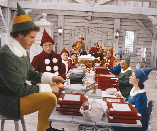 Terrific 9 Things You Didnt Know About Elf The Movie Look Caraccident5 Cool Chair Designs And Ideas Caraccident5Info