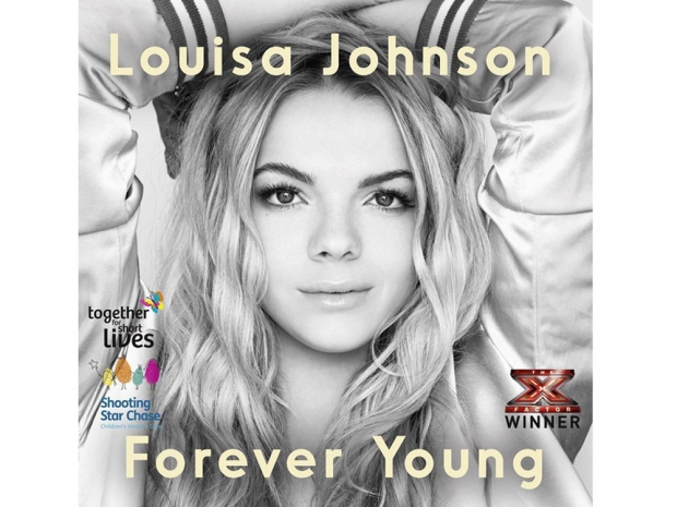 Louisa Johnson's single Forever Young