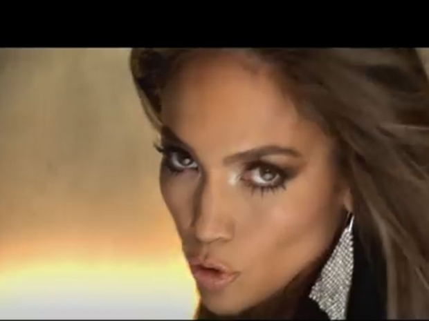 JLo - Get On The Floor