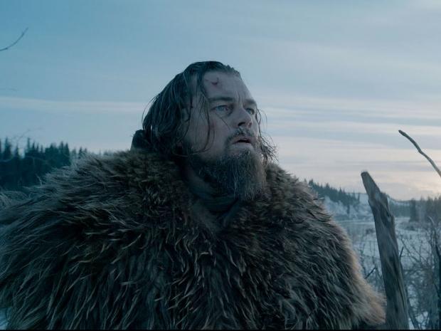Upcoming 2016 Films: The Revenant