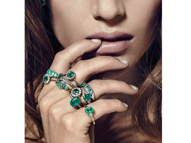 Emeralds from £49 with an extra 20% off? Sign us up.