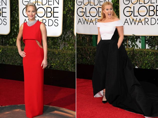 All the Golden Globes 2016 winners...