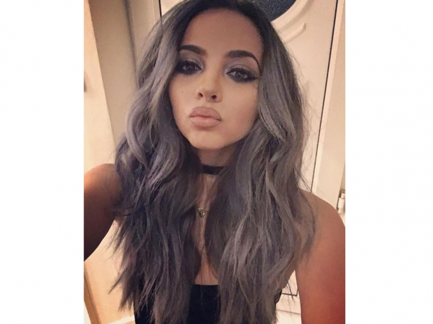 Little Mix Lady Jade Thirlwall Just Debuted A Grey