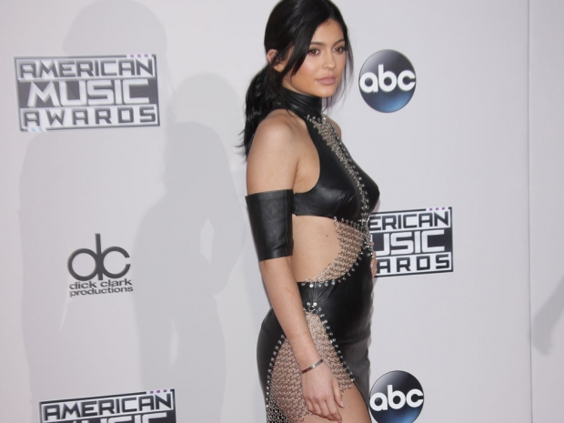 Kylie Jenner Reveals Why She Always Wears This Bracelet Look
