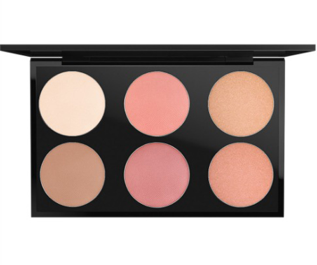 MAC's new contouring palette looks ace