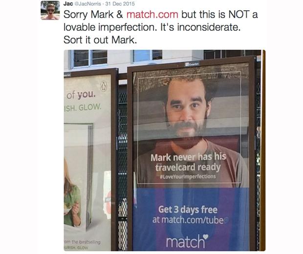mark from match.com