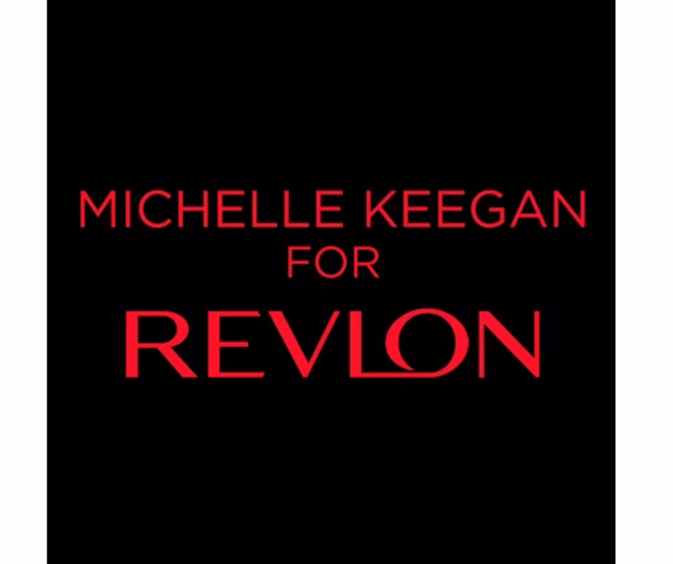 michelle keegan revlon video