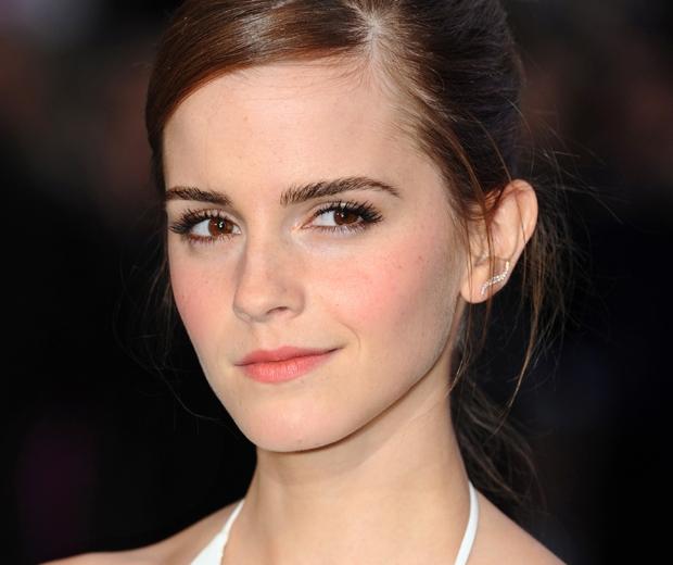 Emma Watson skincare routine