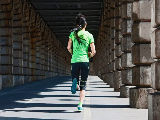 Get your run on with these top tips
