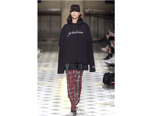 Vetements will show its first couture collection featuring a series of designer collaborations