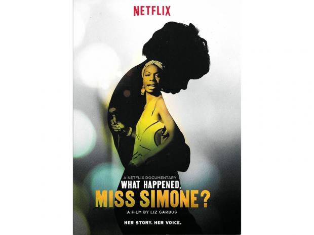 What Happnened, Miss Simone?